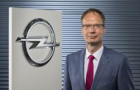 Lohscheller novým šéfem automobilky Opel