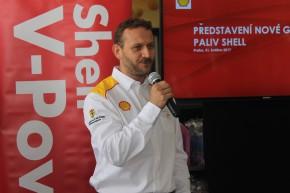 Shell představil nová paliva na Evropské