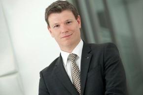 Laurent Jaumotte finančním ředitelem AXA