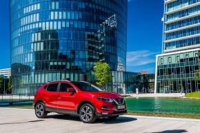Český Nissan s novým PR manažerem