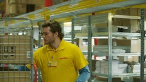 DHL Supply Chain má chytré logistické brýle