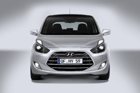 Nošovice: výroba Hyundai ix20 pokračuje