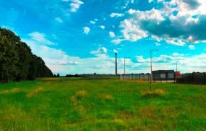 Rozsáhlý pozemek na Mladoboleslavsku jde do prodeje