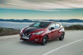 Nissan registruje zájem o personalizaci Micry