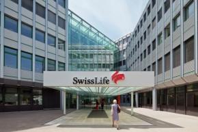 Skupina Swiss Life vylepšila čísla