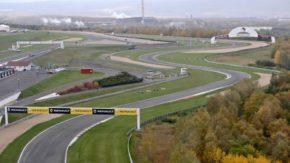 Autodrom zve na mototuristický Winter Trial