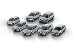 Škoda prodala v červenci v ČR 5700 aut