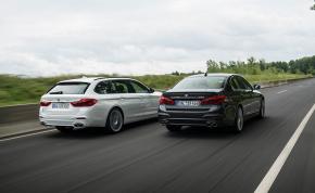 Invelt začal dovážet BMW Alpina D5 S