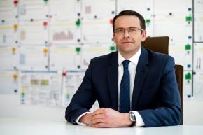 GEFCO otevírá sklad vozů v Hostivaři