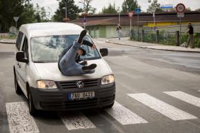 Od ledna vyšší sankce za nepojištěná auta