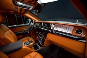 AutoforDrive testoval Rolls Royce Phantom