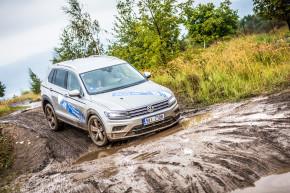 Volkswagen Driving Day čeká rekordy