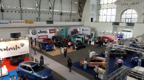 Incheba starts Autoshow 2017 exhibition