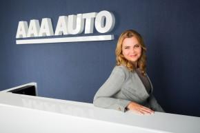 Personální novinky v automotive, leden 2018