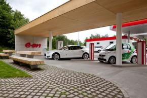 Síť E.ON umožní cestu elektromobilem z ČR do Dánska