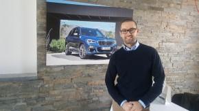 Anketa PR roku: 5. místo – David Haidinger (BMW)