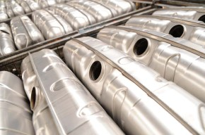 ÚAMK: v Česku jezdí milion dieselů bez filtru