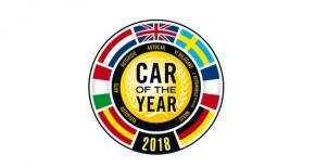 COTY vyhlásí Vůz roku 2018 v Ženevě