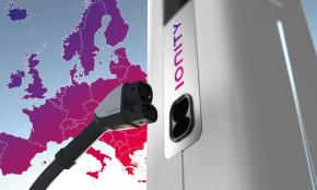 BMW, Ford, Daimler a VW budují síť nabíječek