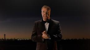 Jeremy Clarkson tváří kampaně Emirates