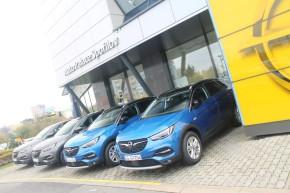 Autotablet: Opel začal nabízet Grandland X