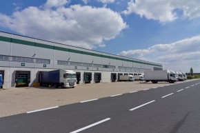 ESA leases new storage at Prologis Park