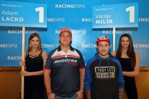 Letňany hostí veletrh Racing Expo