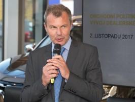 Renault posílil Brno a chystá se na Prahu