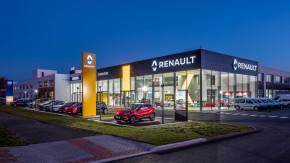 TUkas: propad VW a Opelu loni vyrovnaly nové značky