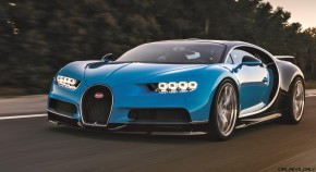 VW to make decision on Bugatti in first half