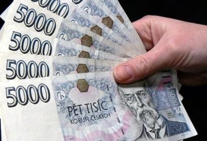 Rychlá pujcka online money