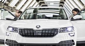 Skoda eyes new target customer for higher-priced EVs