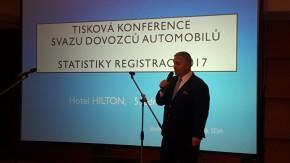 SDA: registrace vozidel v červnu klesly