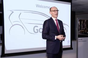 Volkswagen zahájil novou fázi vývoje Golfu