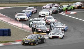 Šampionát ADAC GT Masters zahájil sezonu