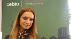 New marketing manager in Cebia