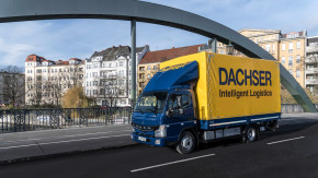 Dachser poprvé s obratem přes 6 miliard eur