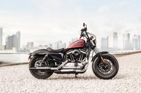 Harley-Davidson má na letošek dvě novinky