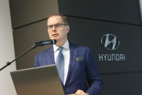 Hyundai: Vošický chce letos prodat 22 tisíc aut