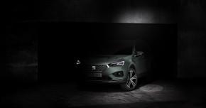 Anketa SEATu zvolila pro SUV název Tarraco