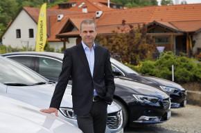 Šilha končí v českém a slovenském Opelu