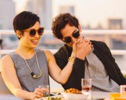 Mastercard: většina valentýnských transakcí jsou večeře