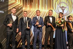 Zlatý volant zná vítěze za rok 2017