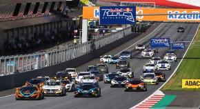 ADAC GT Masters se vrací na mostecký autodrom