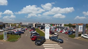 Auto Palace loni prodala 12 576 vozidel