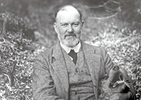 155 od narození konstruktéra Henryho Royce