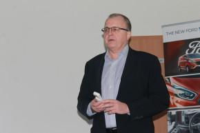 Český Ford loni pořádal 17 akcí pro novináře
