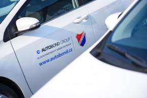Autobond sponzoruje Baník Ostrava