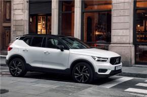 Volvo mělo prodejně nejúspěšnější pololetí