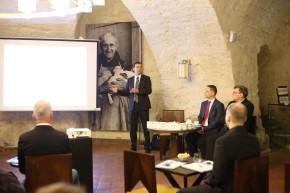 ČSOB prezentovala Index očekávání firem